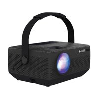 Deals on Core Innovations CJR720BLHD HD Portable Home Theater Projector