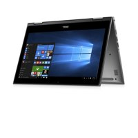 "Dell Inspiron 13 (5379) Laptop, 13.3"", Intel® Core™ i7-8550U, Intel® UHD Graphics 620, 256GB SSD, 8GB RAM, i5379-7923GRY-PUS"