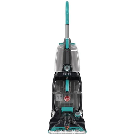 - Hoover Power Scrub Elite Carpet Cleaner w/ HeatForce, FH50250