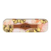 Hard Candy Velvet Mousse Matte Lip Color Tin, 1216 Buttercup