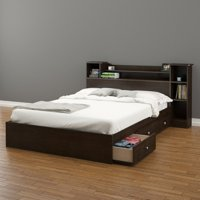 Nexera Pocon Headboard, Espresso, Multiple Sizes