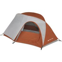 Ozark Trail 1-Person Hiker Tent with large Door for Easy Entry