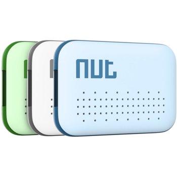 Nut 3-Pack Smart Tag Anti-loss Tracker