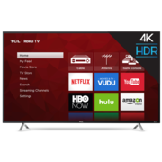 Best Inch TVs - TCL 55S405 55-Inch 4K Ultra HD Roku Smart Review
