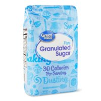Great Value Pure Granulated Sugar, 10 lbs