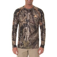 Mossy Oak Insect Repellent Performance Long Sleeve Tee