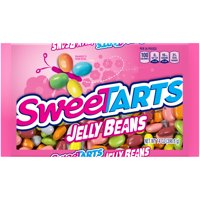 SweeTARTS Jelly Beans Easter Candy, 14 Oz.