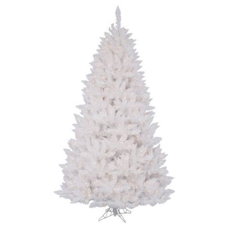 white christmas trees - Christmas Tree White
