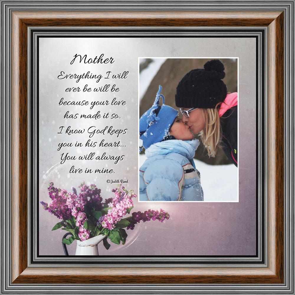 Daughter Frames