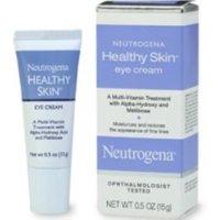 Neutrogena Healthy Skin Eye Cream 0.50 oz (Pack of 3)