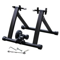 Zeny Stationary Bike Stand Trainer Indoor Riding Exercise Training Bicycle Converters