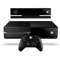 Refurbished Xbox One 500GB Console With Kinect