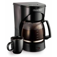 Proctor Silex 12 Cup Coffeemaker | Model# 43502