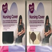 Parents Choice Nursing Cover Assortment