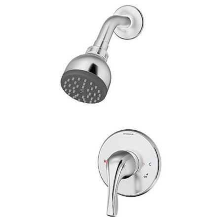 Origins Single Handle Shower Faucet (Essen Shower Faucet)