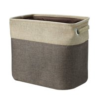 Foldable Storage Bin Fabric Laundry Closet Toys Box Container Bags