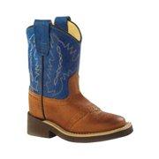 67c215f37d1 Kids' Square Toe Boots