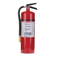 Kidde Pro 4-A:60-B:C Rechargeable Fire Extinguisher