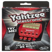 Electronic Yahtzee Game