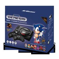 Sega Genesis Flashback, Black, FB3680