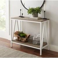 Better Homes & Gardens Connell Console Table, Multiple Finishes