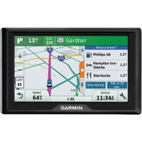 """Garmin 010-01532-0C Drive 50 5"""" Gps Navigator (50lm, With Free Lifetime Map Updates For The Us)"""
