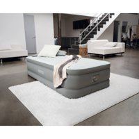 Intex Premaire Elevated Airbed Mattress with Built in Pump, Multiple Sizes