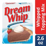 (3 Pack) Dream Whip Whipped Topping Mix, 2.6 oz Box