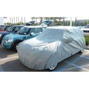 """Formosa Covers Mini Cooper car cover up to 158"""" long fits hardtop 2 door and 4 door, Convertible, Coupe"""