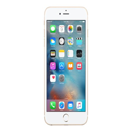 Apple iPhone 6s - Smartphone - 4G LTE Advanced - 16 GB - CDMA / GSM - 4.7