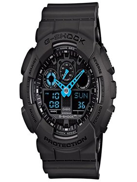 G-Shock Ana-Digi Mens Watch GA100C-8ACR