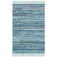 Safavieh Rag Skylar Striped Rag Area Rug or Runner