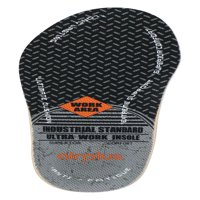 Airplus Men's Ultra Work Memory Plus Insole Men's 7-13