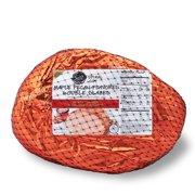 Sam's Choice Premium Spiral-Cut Bone-In Maple Pecan Ham, 7.50-11.75 lb