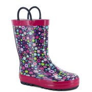 7b10b8d4079 Girls' Rain Boots