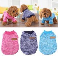Lv. life 3Colors 2Sizes Fashion Dog Cat Sweater  Coat Jacket Autumn & Winter Pet Clothes, Dog Coat, Dog Jacket
