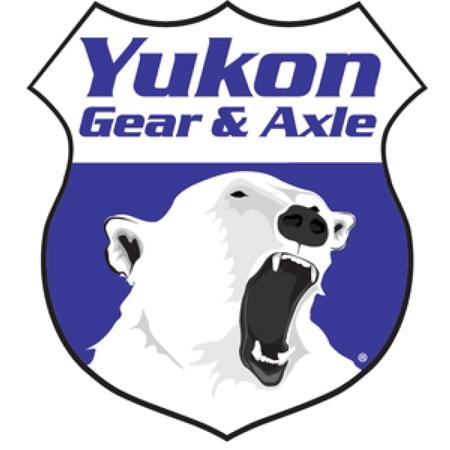 Yukon Gear Trac Loc Clutch Guide For 9in Ford