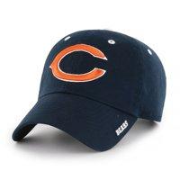 NFL Chicago Bears Ice Adjustable Cap/Hat by Fan Favorite