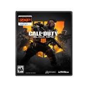 Call of Duty: Black Ops 4, Activision, PC – Purchase the game to get 2XP – Only at Walmart