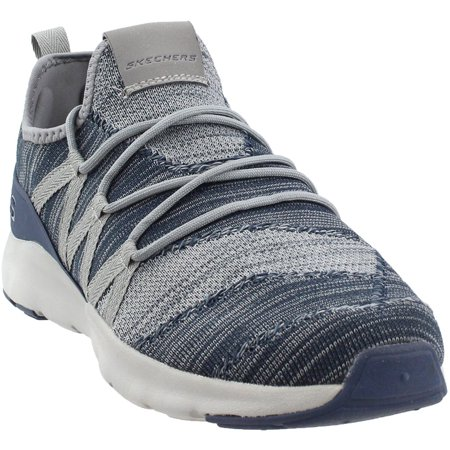 Skechers Mens Nichlas Tricity  Athletic & Sneakers ()