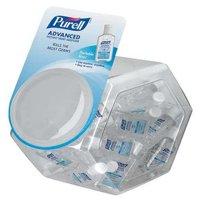 PURELL 3901-36-BWL Hand Sanitizer, 1 oz., PK 36