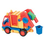 4f5bd910a8c Wader™ Basics Garbage Truck