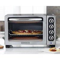 KitchenAid 12'' Countertop Toaster Oven