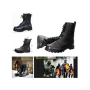d191372c276 Meigar Men Safety Steel Toe Work Boots