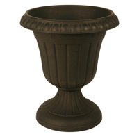 Arcadia PSW Traditional Plastic Urn Planter