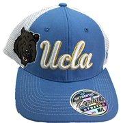 UCLA Bruins Game Time 3-D logo Flex Fit Adult Cap Hat M L 1b6466e6d94