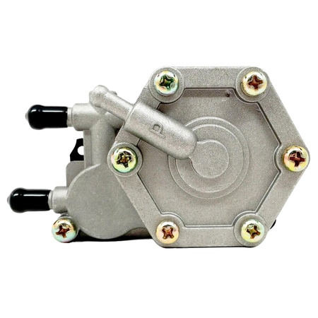 425 Magnum (Quantum Polaris OEM Replacement Fuel Pump Magnum 425 4X4 / 2X4 / 6X6 1995 - 1998, Replaces 2520227, 3085275,)