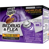 Hot Shot Bedbug and Flea Fogger, Indoor