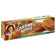 Little Debbie Family Pack Caramel Apple Oatmeal Creme Pies, 9.92 oz
