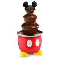 Disney Classic Mickey Chocolate Fountain